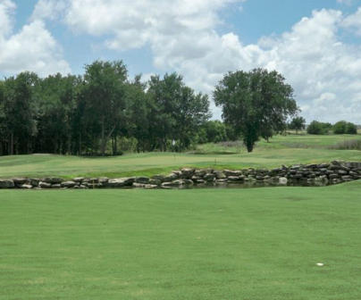 Plum Creek Golf Course, Kyle, Texas, 78640 - Golf Course Photo