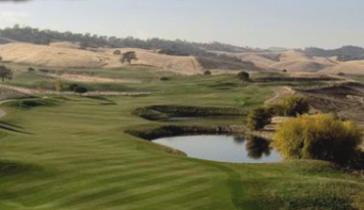 Golf Course Photo, Golf Club At Roddy Ranch | Roddy Ranch Golf Course, CLOSED 2016, Antioch, 94509