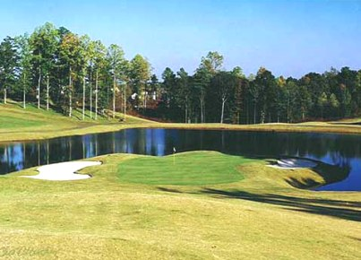 Providence Club,Monroe, Georgia,  - Golf Course Photo