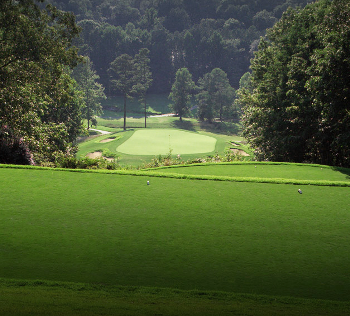Golf Course Photo, Rivermont Golf & Country Club, Alpharetta, 30022