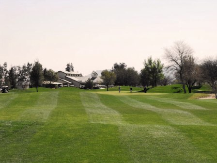 San Miguel Golf Course, Eloy, Arizona, 85231 - Golf Course Photo