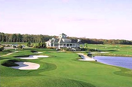 Rum Pointe Golf Course,Berlin, Maryland,  - Golf Course Photo