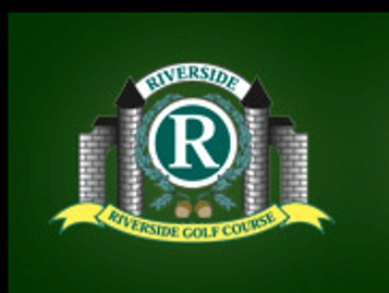 Riverside Golf Course,Janesville, Wisconsin,  - Golf Course Photo