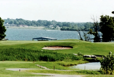 Patricia Island Golf Club,Grove, Oklahoma,  - Golf Course Photo
