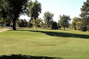 Golf Course Photo, Harvard Gulch Golf Course, Denver, 80210