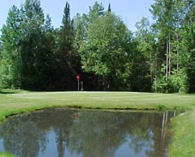 Wildwood Lakes Golf Course,Wolverine, Michigan,  - Golf Course Photo