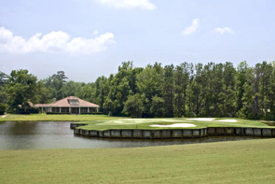 Lakewood Golf Club - Azalea (RTJGT), Point Clear, Alabama, 36564 - Golf Course Photo