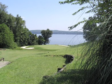 Country Club of Alabama | Red Eagle, Eufaula, Alabama, 36027 - Golf Course Photo