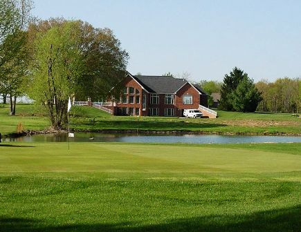 St. Francois Country Club,Farmington, Missouri,  - Golf Course Photo