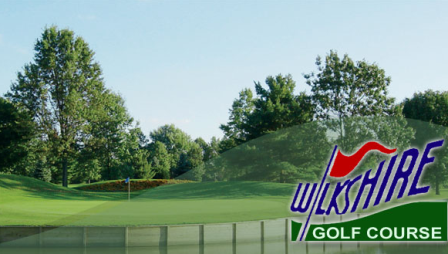Golf Course Photo, Wilkshire Golf Course, Bolivar, 44612