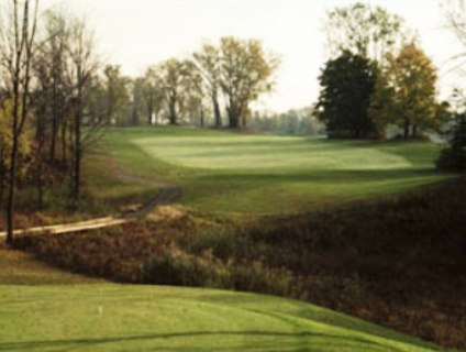Golf Course Photo, Buffalo Tournament Club, Lancaster, 14086