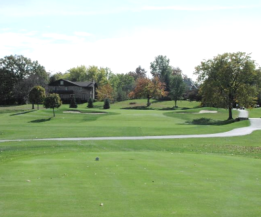 Prestwick Country Club,Frankfort, Illinois,  - Golf Course Photo