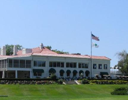 Golf Course Photo, Maple Bluff Country Club, Madison, 53704