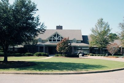 Fort Jackson Golf Club, Wildcat,Fort Jackson, South Carolina,  - Golf Course Photo