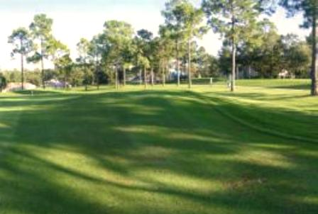 Marcus Pointe Golf Club, Pensacola, Florida, 32505 - Golf Course Photo