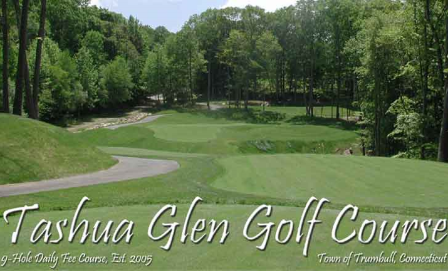 Tashua Glen Golf Course, Trumbull, Connecticut, 06611 - Golf Course Photo