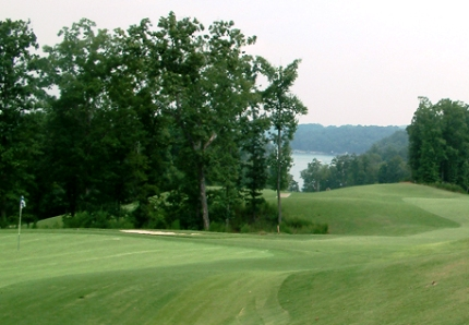 Chestatee Golf Club,Dawsonville, Georgia,  - Golf Course Photo