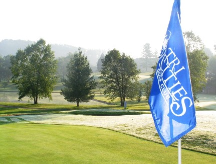 Tri Cities Golf Course,Blountville, Tennessee,  - Golf Course Photo