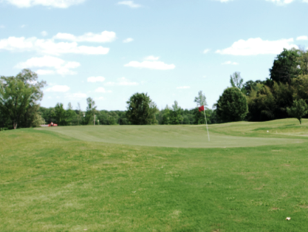 Silver Springs Country Club,Benton, Arkansas,  - Golf Course Photo