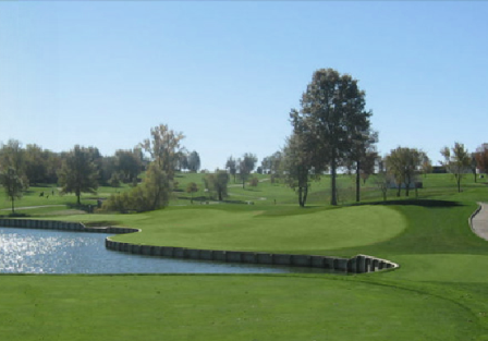 Liberty Hills Country Club,Liberty, Missouri,  - Golf Course Photo