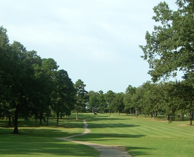 Longhills Golf Course CLOSED 2012, Benton, Arkansas, 72015 - Golf Course Photo