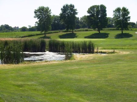 Timber Creek Golf Course,Watertown, Minnesota,  - Golf Course Photo