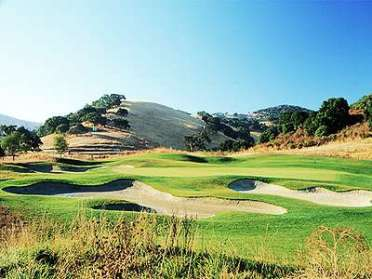 Golf Course Photo, San Juan Oaks Golf Club, Hollister, 95023