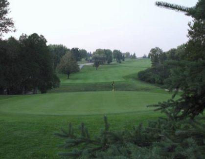 Northbrook Country Club,Luxemburg, Wisconsin,  - Golf Course Photo