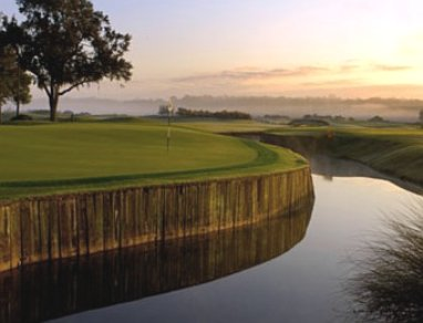 Golf Course Photo, Grand Cypress Resort, New Course, Orlando, 32836