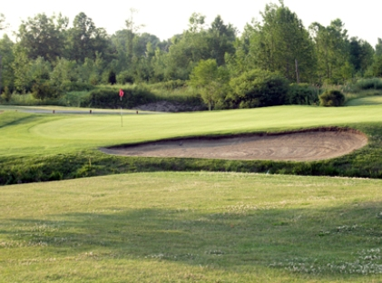 Rattle Run Golf Course, Saint Clair, Michigan, 48079 - Golf Course Photo