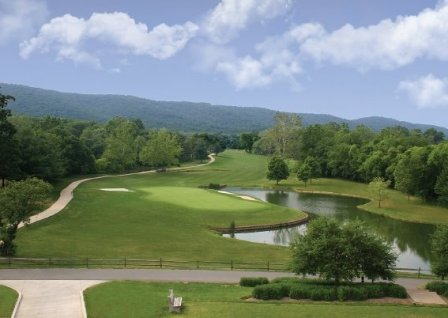 Evergreen Country Club, Haymarket, Virginia, 20169 - Golf Course Photo