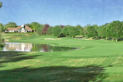 Aldeen Golf Club,Rockford, Illinois,  - Golf Course Photo