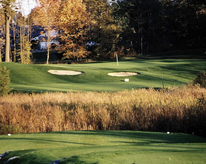 Greystone Golf Club | Greystone Golf Course,Romeo, Michigan,  - Golf Course Photo