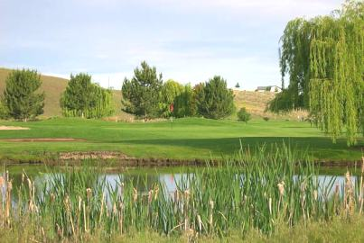 Boise Ranch Golf Course, Boise, Idaho, 83709 - Golf Course Photo