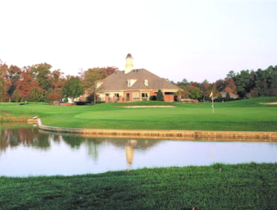 Nutters Crossing Golf Course,Salisbury, Maryland,  - Golf Course Photo
