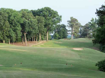 Lion Hills Golf Club, Columbus, Mississippi, 39705 - Golf Course Photo