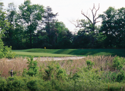 Easton Club | Easton Golf Course, CLOSED 2016, Easton, Maryland, 21601 - Golf Course Photo
