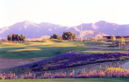 Coldwater Golf Club, Avondale, Arizona, 85323 - Golf Course Photo