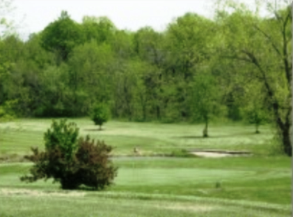 Golf Course Photo, Highlands Golf and Tennis Center, Moberly, 65270