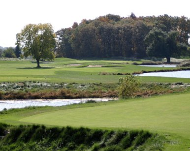 Palmira Golf Club, Saint John, Indiana, 46373 - Golf Course Photo
