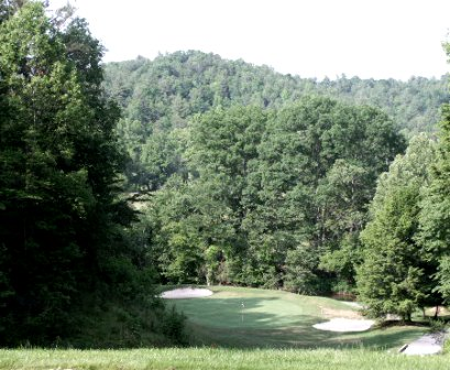 Whitepath Golf Club,Ellijay, Georgia,  - Golf Course Photo
