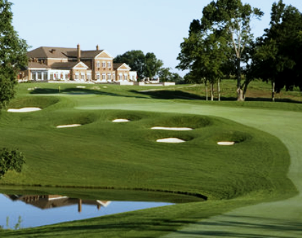 The Club At Olde Stone, Bowling Green, Kentucky, 42103 - Golf Course Photo