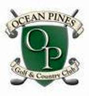 Ocean Pines Golf & Country Club,Berlin, Maryland,  - Golf Course Photo