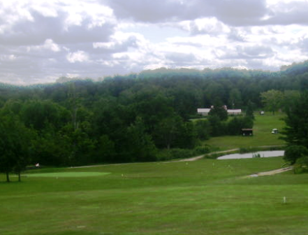 Golf Course Photo, Sundown Golf & Country Club, Guilford, 13733