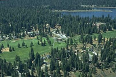 Lake Almanor West Golf Course, Chester, California, 96020 - Golf Course Photo