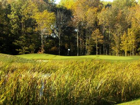 Dogwood Glen Golf Course,Warren, Indiana,  - Golf Course Photo