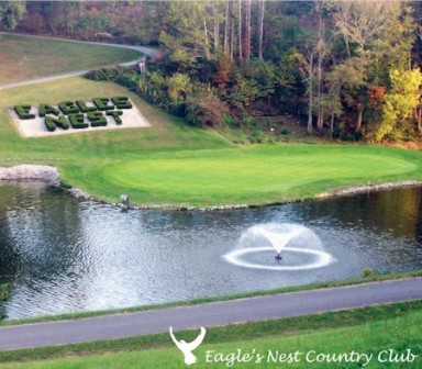 Eagles Nest Country Club,Somerset, Kentucky,  - Golf Course Photo