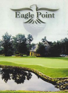 Eagle Point Golf Club, Birmingham, Alabama, 35242 - Golf Course Photo