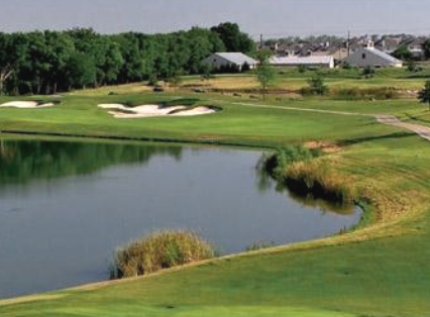 TPC Craig Ranch, Mckinney, Texas, 75070 - Golf Course Photo