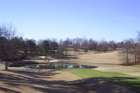 Golf Course Photo, Chateau Elan Golf Club & Resort, Chateau Elan Course, Braselton, 30517